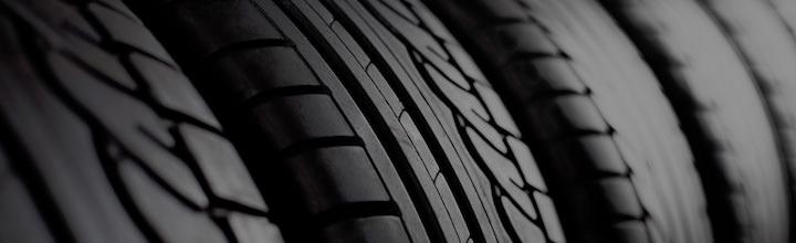 Remplacement de pneumatiques dans les garages du réseau Autofit