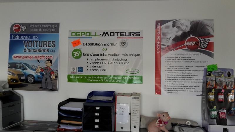 SARL TAILLANT AUTOMOBILES
