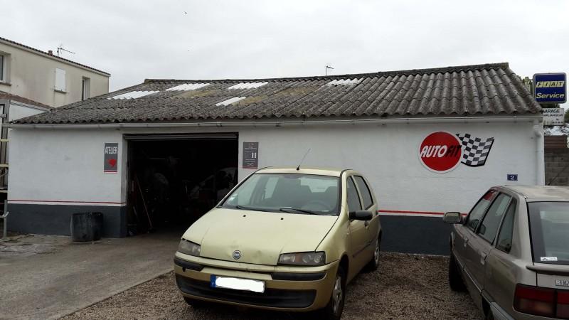 Garage Chevreau