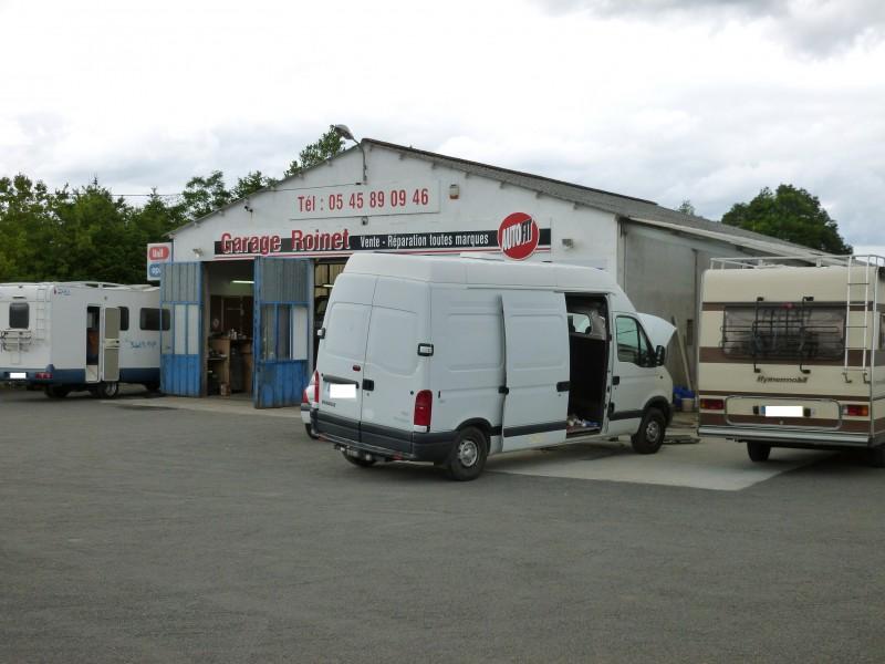 Garage ROINET