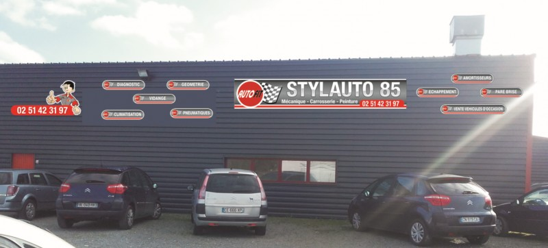STYLAUTO 85