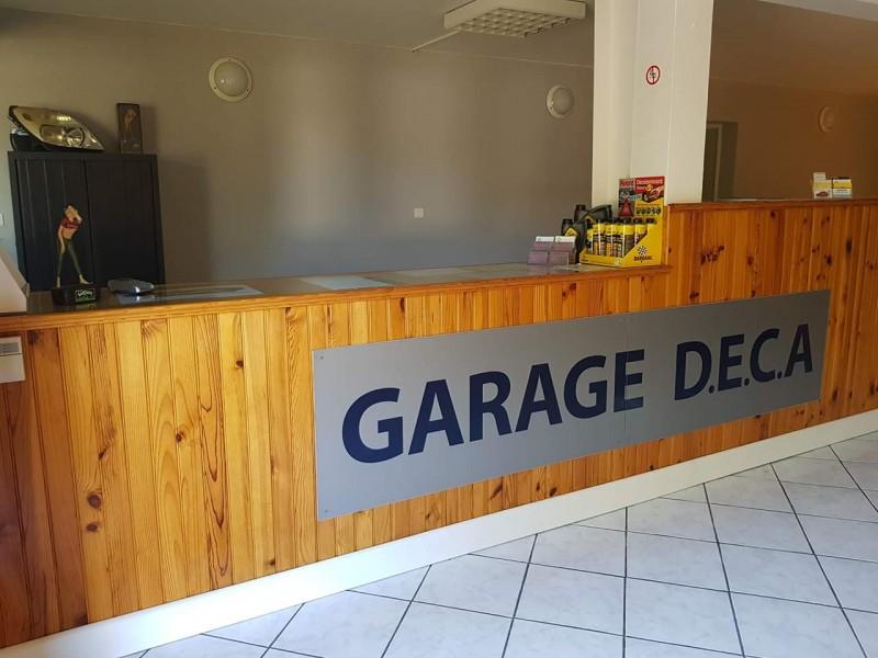 Garage D.E.C.A.