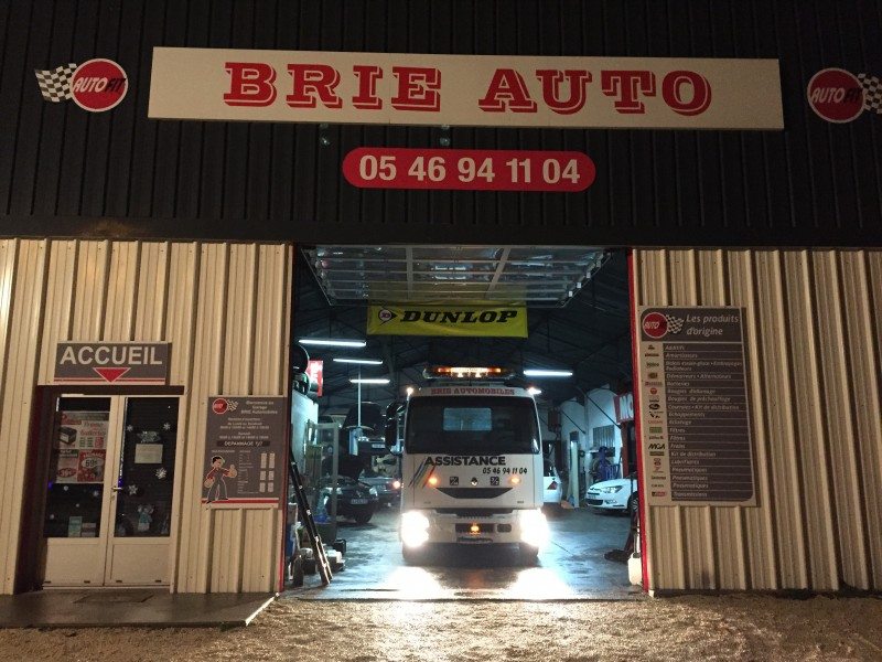 BRIE AUTOMOBILES