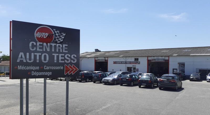 Centre Auto Tess